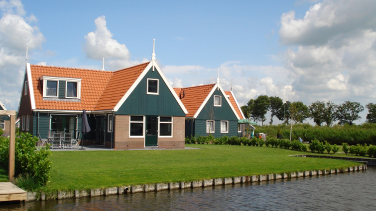 Beleg of investeer in een eigen recreatiewoning